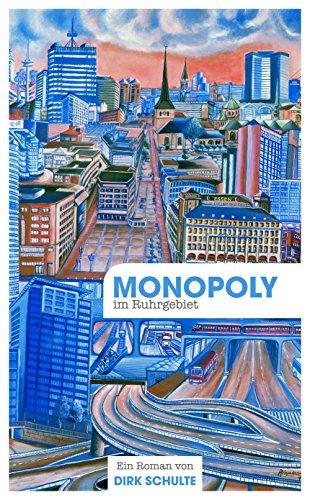 Cover von Monopoly im Ruhrgebiet