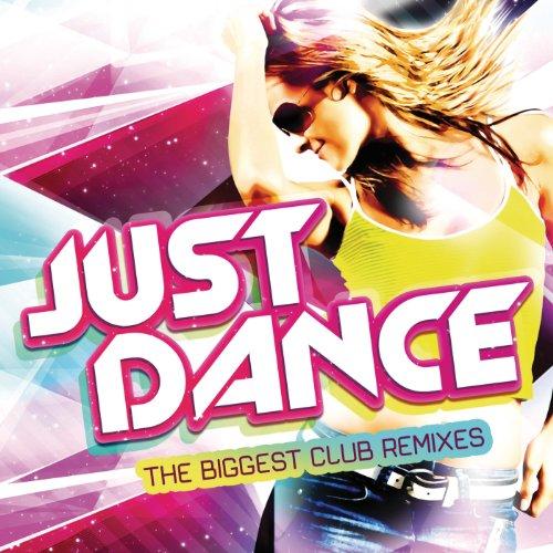 Just Dance [Explicit] (Continu...