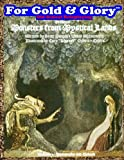 Monsters from Mystical Lands Volume 1 - Humanoids & Undead: A Supplement for the FG&G Bestiary