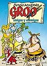 Groo: Amigos y enemigos par Aragones