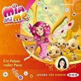 Ein Palast voller Pane: Mia and Me 12