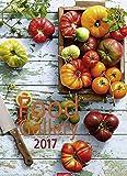 Food Gallery - Kalender 2017