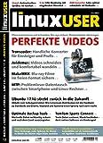LinuxUser mit DVD  Bild