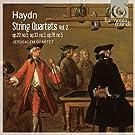 Streichquartette Op.20/5-33/3-76/5