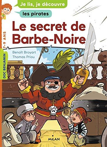 Le secret de Barbe-Noire