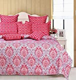 Salona Bichona 100% Cotton King Size Bed...