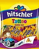 Hitschler - Tattoo Big Bub Bubble Gum - 120g