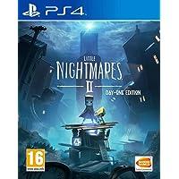 Little Nightmares II: D1 Edition - PlayStation 4 [Edizione: Francia]