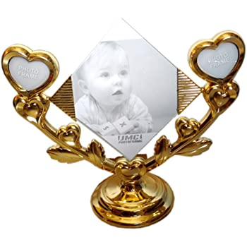 Buy Heart Shaped Photo Frame Online at Low Prices in India - Amazon.in