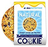 ALLNUTRITION Protein Riegel Snacks Pralinen Protein Bites Wafer (10x 60 gr. Energy Cookie)