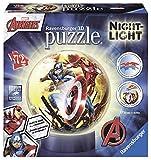 Ravensburger Night Light Marvel Avengers 72 Pcs (11798)