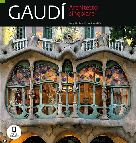Gaudí. Architetto Singolare (Sèrie 2)