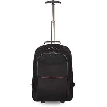 3ffabfc7a803 Lightweight Wheeled Trolley Backpack