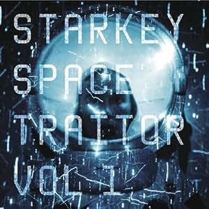 """Space Traitor Volume 1 Ep [12"""" VINYL]"""