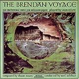 The Brendan Voyage - Shaun Davey TACD 3006