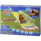 1 x Wasserrutsche Wasserbahn Wasserrutschbahn Pool 4,88 x 0,71 m Rutsche