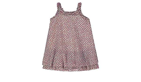 K/önigsm/ühle festliches Kinder M/ädchen Jerseykleid Gr.116-140 Jerseykleid