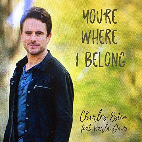 You're Where I Belong (feat. Karla Davis)