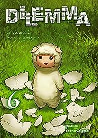 Dilemma, tome 6 par Hajime Yamamura
