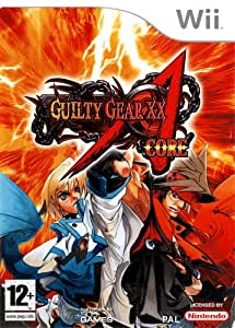 Guilty gear XX : core