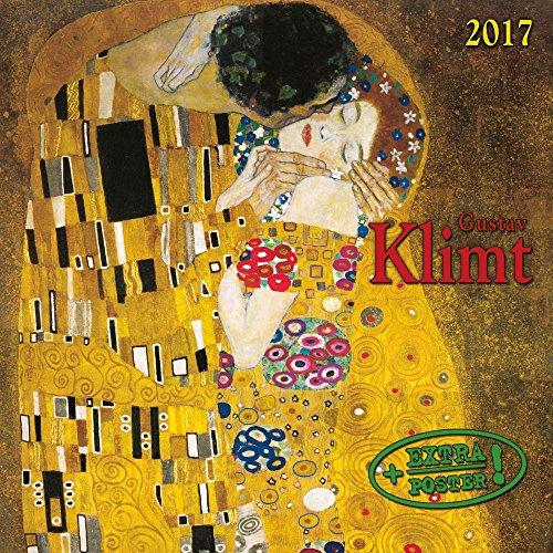 Gustav Klimt 2017 Artwork por From Tushita Verlag