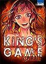 King's Game Spiral T04 par Kanazawa
