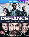 Defiance - Season 1-2 [Blu-ray] [Import anglais]