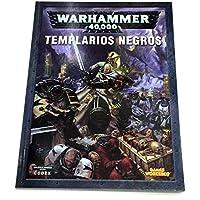 Warhammer 55-01-03. Libro codex Warhammer: Templarios Negros