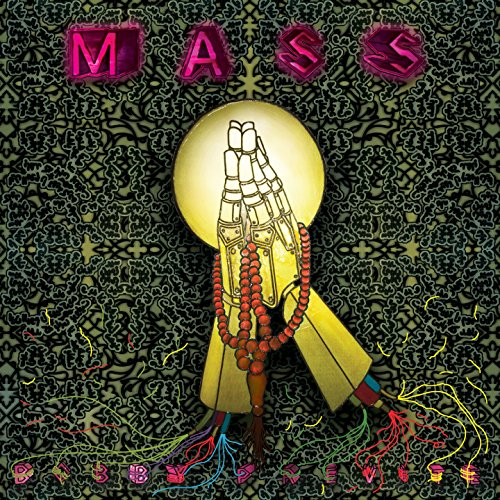 Mass (feat. The Rose Ensemble, Stephen O'Malley, Dan McGreevy, Marco Benevento, Reed Mathis, Jamie Saft) Rose Reed