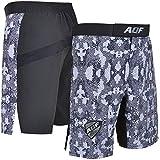 Imagen de AQF Shorts Deportivos Hombre para MMA