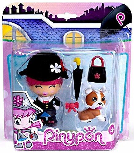 Pinypon Figura, Color (Famosa 700012822E)