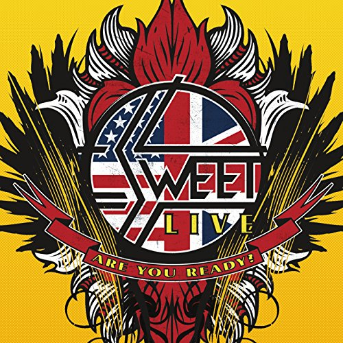 Sweet Live: Are You Ready?