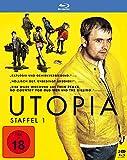 Utopia - Staffel 1 [Blu-ray]
