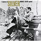 6 Pieces of Silver [VINYL]