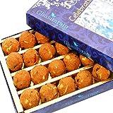 Ghasitaram Gifts Diwali Gifts Diwali Sweets - Ghasitaram's Special Besan Laddoo (400 GMS)