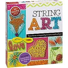 String Art (Klutz)