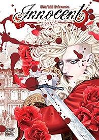 Innocent Rouge, tome 3 par Sakamoto
