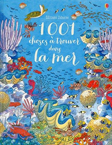 1 001 choses à trouver dans la mer