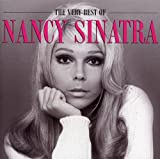 Very Best of Nancy Sinatra,The [Import Anglais]
