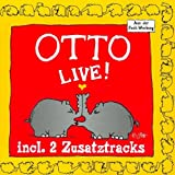 Songtexte von Otto Waalkes - Live!