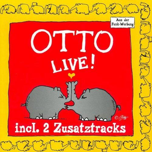 Otto - Live [+2 Bonustracks]