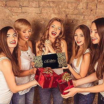 Beautywill Haarglätter-bürste Mit Mch Technologie, Doppel-anionen, Anti-verbrüh-kammzähne Für Eine Schnelle Haarglättung 6