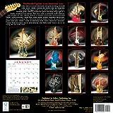 Image de Fender Custom Shop Guitars 2015 Calendar