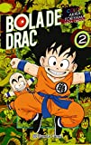 Bola de Drac Color Origen i Cinta Vermella nº 02/08 (Manga Shonen)