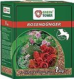 Green Tower Rosendünger 1 Kg Pkt