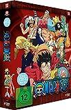 One Piece - Die TV Serie - Box Vol. 18