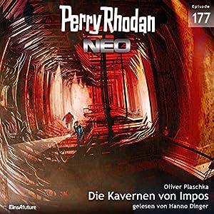 Die Kavernen von Impos: Perry Rhodan NEO 177 (Audio Download