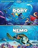 Cofanetto Alla Ricerca Di Dory / Alla Ricerca Di Nemo (2 Blu-Ray)