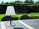 Velleman lamph10s 52 cm diseño terraza