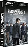 Engrenages-Saison 5